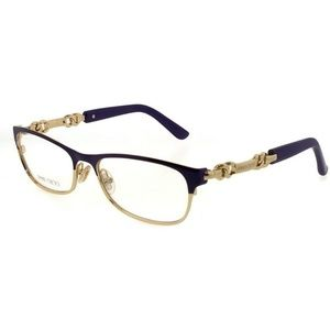 JIMMY CHOO JC78-8T2-53 EYEGLASSES